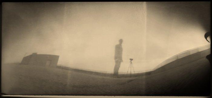 Patricio Reig Isaacs - La soledad del fotógrafo